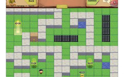 aMAZing Math Puzzles That Make Students Think